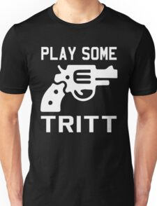 Travis Tritt Unisex T-Shirt