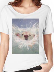 Skadoosh Women's Relaxed Fit T-Shirt