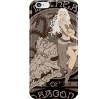 Mother Of Dragon iPhone Case/Skin