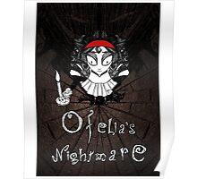 Ofelia's nightmare Poster