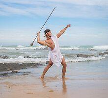 Javelin  by Mark Leighton