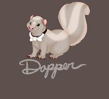 DapperSkunk Unisex T-Shirt