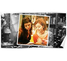 Tara Buffy Willow 3 Poster