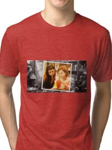 Tara Buffy Willow 3 Tri-blend T-Shirt