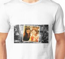 Tara Buffy Willow 3 Unisex T-Shirt