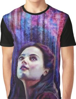 Show me the stars. Graphic T-Shirt