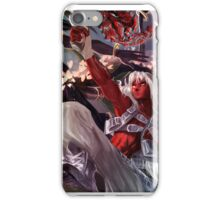 Dragon's Fury iPhone Case/Skin