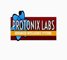 Logo-Protonix Labs Unisex T-Shirt