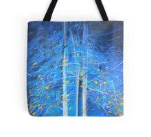 Birch trees -Vidoeiros Tote Bag