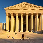 SCOTUS by cclaude