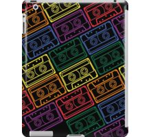 Retro Rainbow iPad Case/Skin