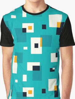 Disco! Retro pattern #2 Graphic T-Shirt