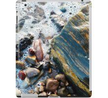 Shore Stones iPad Case/Skin
