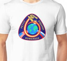 ISS Mission  Unisex T-Shirt