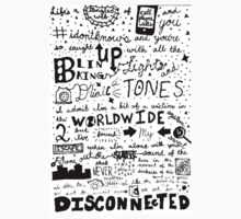 ♫ Disconnected ♫ by LanaIconic