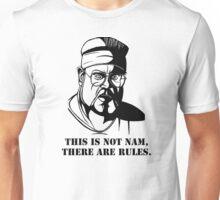 Walter Sobchak Unisex T-Shirt