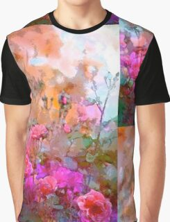 Rose 236 Graphic T-Shirt