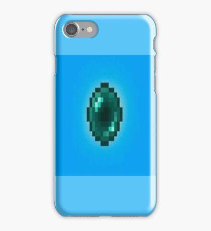 """Minecraft"" Apple iPhone 5/5s Case  iPhone Case/Skin"