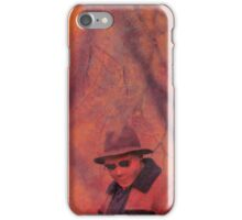 Schoolboy Q - Blank Face  iPhone Case/Skin