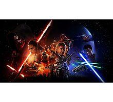 Star Wars Photographic Print