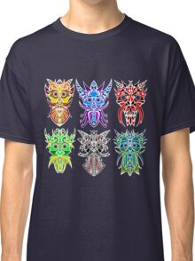 The Six Gods Classic T-Shirt