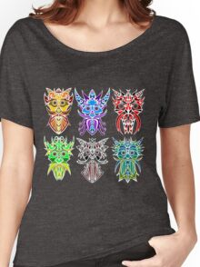 The Six Gods Women's Relaxed Fit T-Shirt