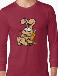 Charlie - The Last Bunnicorn Long Sleeve T-Shirt