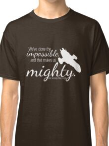 Firefly Shirt Classic T-Shirt