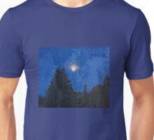 Fullmoon Unisex T-Shirt