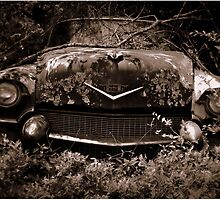 Classic Car by timsmith2001