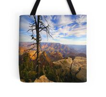 """""""The Grand View"""" Tote Bag"""