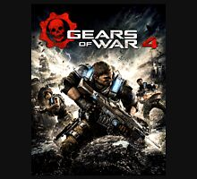 GEARS OF WAR 4 GAME Unisex T-Shirt