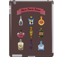 Moste Potente Potions iPad Case/Skin