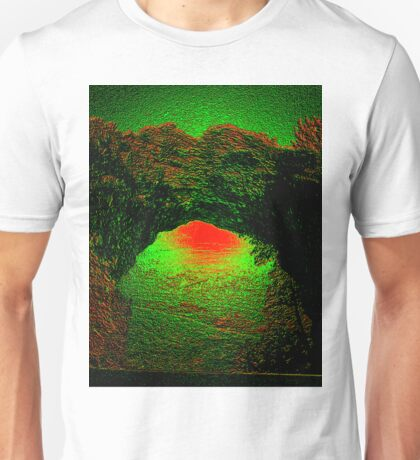 Arch Unisex T-Shirt