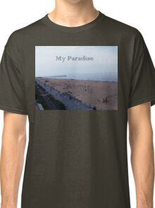Beach Paradise Classic T-Shirt
