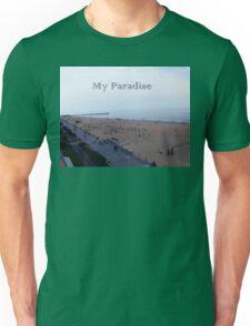 Beach Paradise Unisex T-Shirt