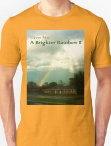 Brighter Rainbow T-Shirt
