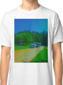 Carraige Classic T-Shirt