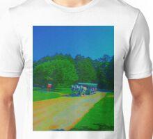 Carraige Unisex T-Shirt