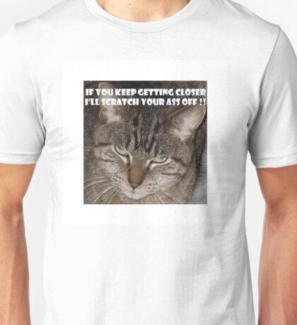 Cookie Meme Unisex T-Shirt