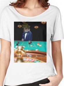 Dealer Women's Relaxed Fit T-Shirt