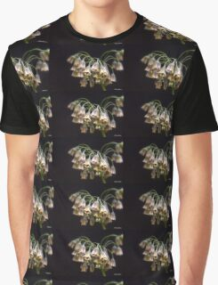 Fairy Bells Graphic T-Shirt