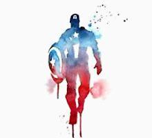 captain america civil war  Unisex T-Shirt
