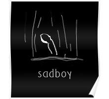 SADBOY Poster