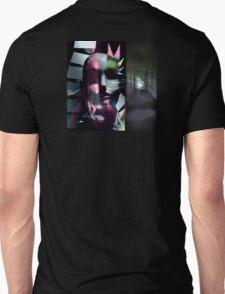 EMPTY CHAOS Unisex T-Shirt