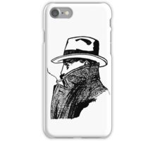 AgeNT iPhone Case/Skin