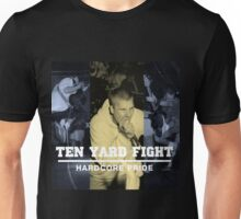 ten yard fight hardcore pride Unisex T-Shirt