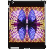 Prisoner Butterflies iPad Case/Skin