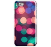 Bokeh iPhone Case/Skin
