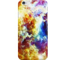 galaxy outerspace iPhone Case/Skin